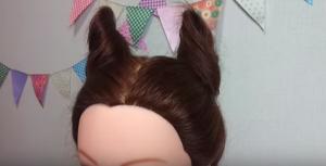 ヴァンパイア髪型2