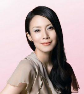 中谷美紀髪型3