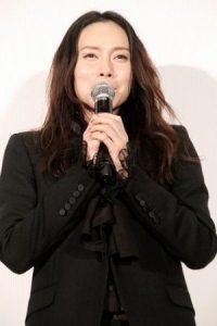 中谷美紀髪型8