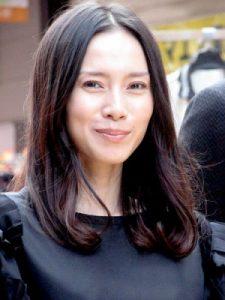中谷美紀髪型9