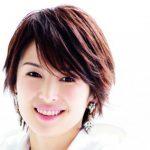 吉瀬美智子の髪型~ ショートヘアのオーダー方法を解説!