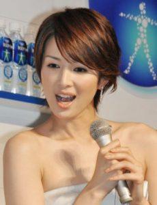 吉瀬美智子髪型13