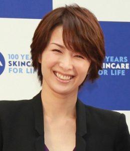 吉瀬美智子髪型1