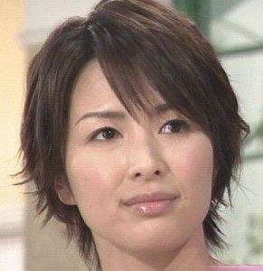 吉瀬美智子髪型5