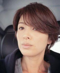 吉瀬美智子髪型7