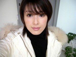 吉瀬美智子髪型8