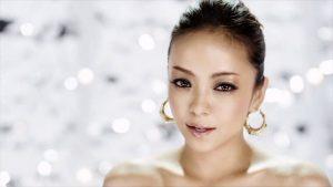 安室奈美恵髪型5