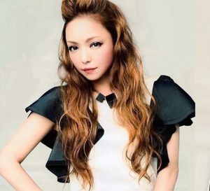 安室奈美恵髪型8