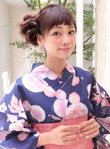 成人式髪型サイド1