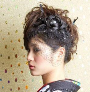 成人式髪型5