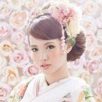 成人式にしたい髪型【2017年版】アップヘアのアレンジ・人気ベスト10!!