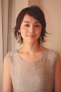 石田ゆり子髪型12
