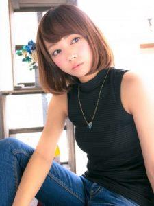石田ゆり子髪型3