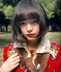 石田ゆり子髪型4