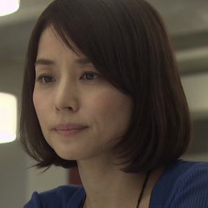 石田ゆり子髪型5
