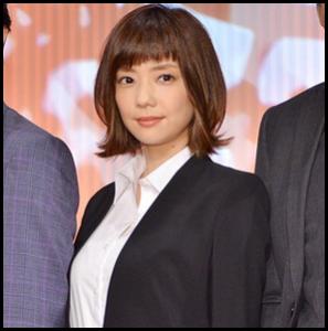 倉科カナ髪型10