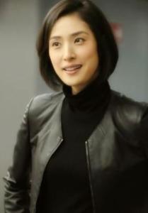 天海祐希髪型7