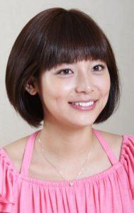 相武紗季髪型10