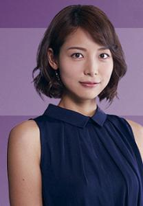 相武紗季髪型1