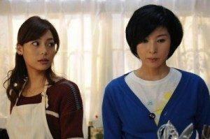 相武紗季髪型2