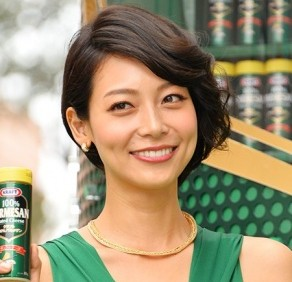 相武紗季髪型8