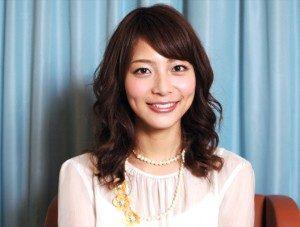 相武紗季髪型