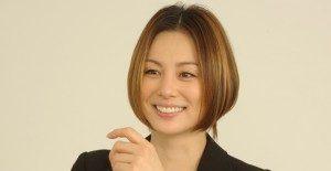 米倉涼子髪型10