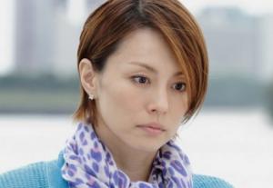 米倉涼子髪型11