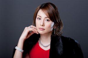 米倉涼子髪型12