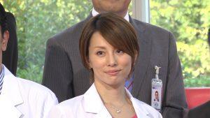 米倉涼子髪型13