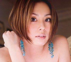 米倉涼子髪型1
