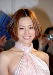 米倉涼子髪型2