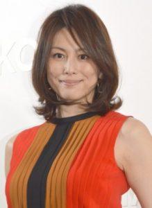 米倉涼子髪型5