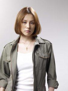 米倉涼子髪型6