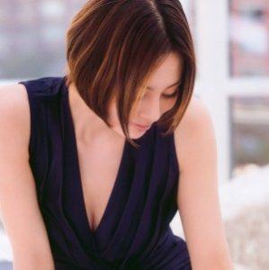 米倉涼子髪型8