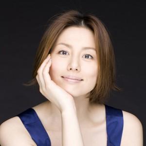 米倉涼子髪型9