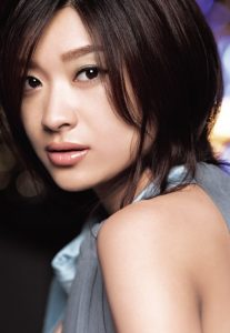 篠原涼子髪型1