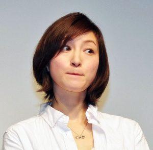 広末浪子髪型2
