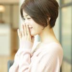【40代髪型ショート】ー5歳若く見えるショート、ショートボブ15選!