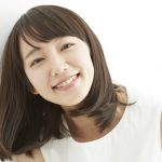 吉岡里帆髪型ミディアム