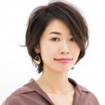 【40代の髪型・ショート】丸顔さんの絶対失敗しないオーダー方法!