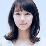 吉岡里帆の髪型は前髪がポイント!程よいヌケ感でヘルシーヘアに!