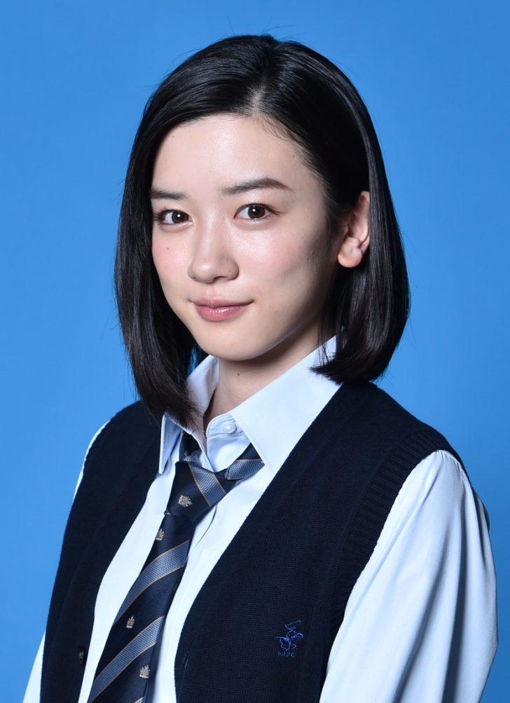 永野芽郁,髪型,ミディアム
