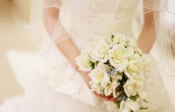 結婚式,ヘアスタイル