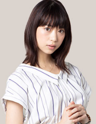 森川葵,髪型,ミディアム